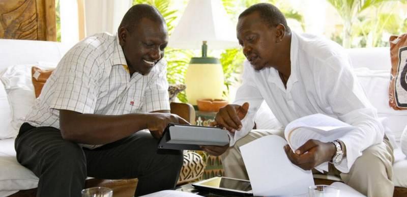 Sensational Afrol News New Schedule Set For Kenyatta War Crimes Trial Beutiful Home Inspiration Ommitmahrainfo