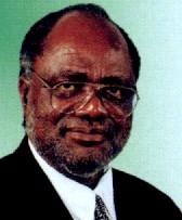Hifikepunye Pohamba, candidato de SWAPO a la Presidencia