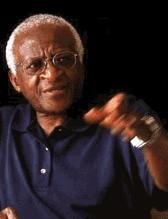 Arzobispo Desmond Tutu