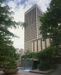 Sede de Kerr-McGee en Oklahoma City (EEUU)