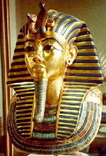mask of tutankhamun essay